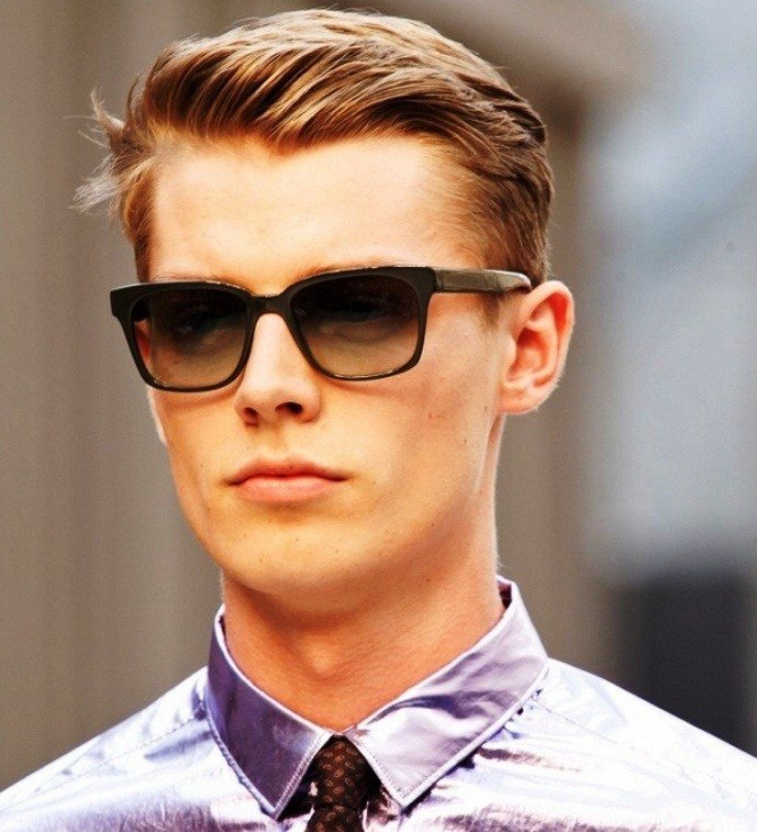 The Best 10 Comb Over Haircut Learn Haircuts Pictures