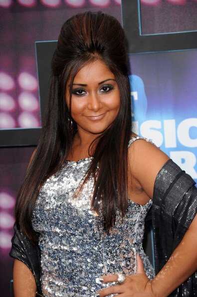 The Best Nicole Polizzi In 2010 Cmt Music Awards Arrivals Zimbio Pictures