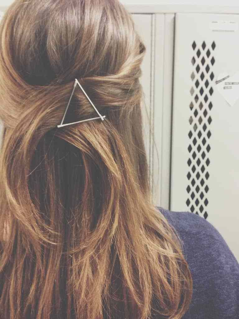 The Best Bobby Pin Hairstyles Pictures