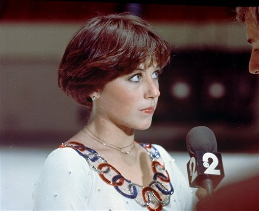The Best Dorothy Hamill A Dose Of R R Pictures