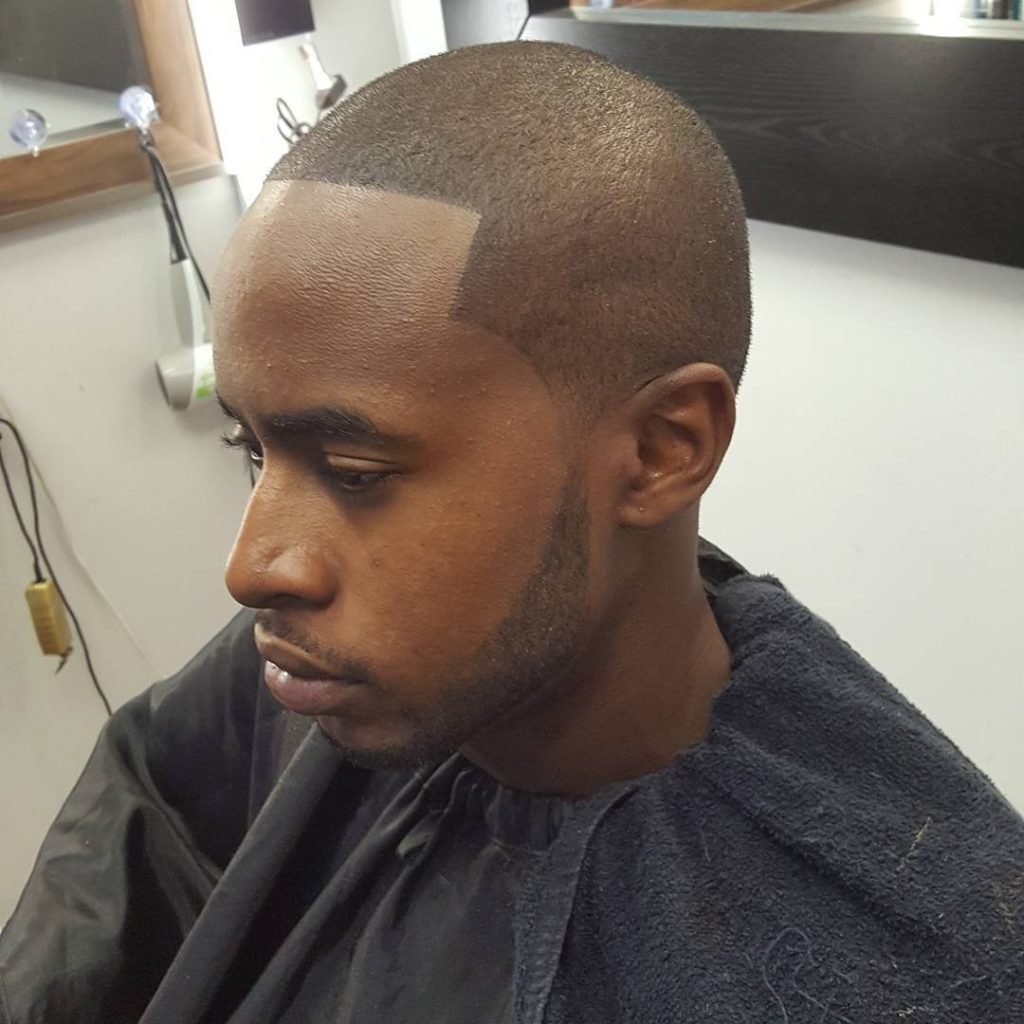 The Best 40 Best Skin Bald Fade Haircut What Is It And How To Pictures
