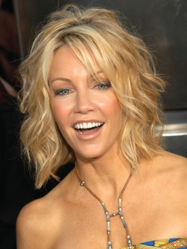 The Best Medium Length Hairstyles For Women Over 50 Mid Haircutf Pictures
