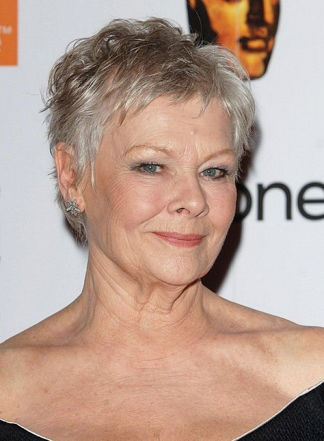 The Best Short Hairstyles For Women Over 60 Haircuts For 60 Year Pictures