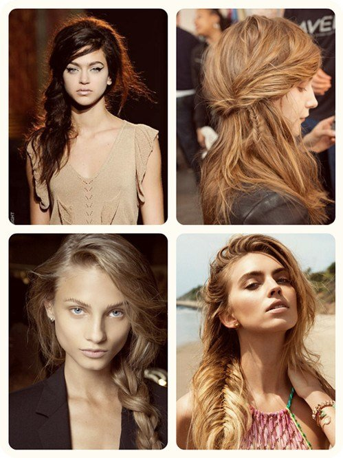 The Best Top 3 Easy Daily Hairstyles Ideas For Medium Hair Vpfashion Pictures