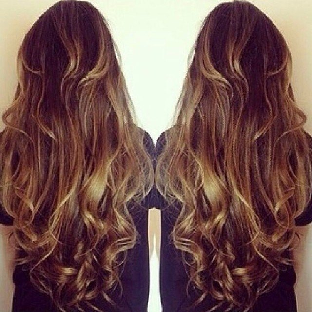 The Best 2015 Balayage Hairstyles Trends At Blog Vpfashion Com Pictures
