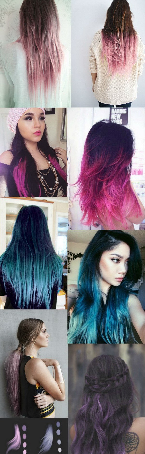The Best Colored Ombre Hair Trends 2015 Archives Vpfashion Vpfashion Pictures