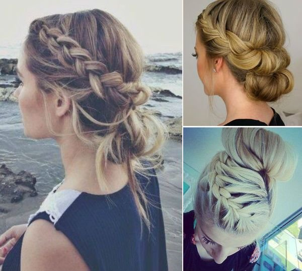 The Best Messy Up Do Hairstyles Archives Vpfashion Vpfashion Pictures
