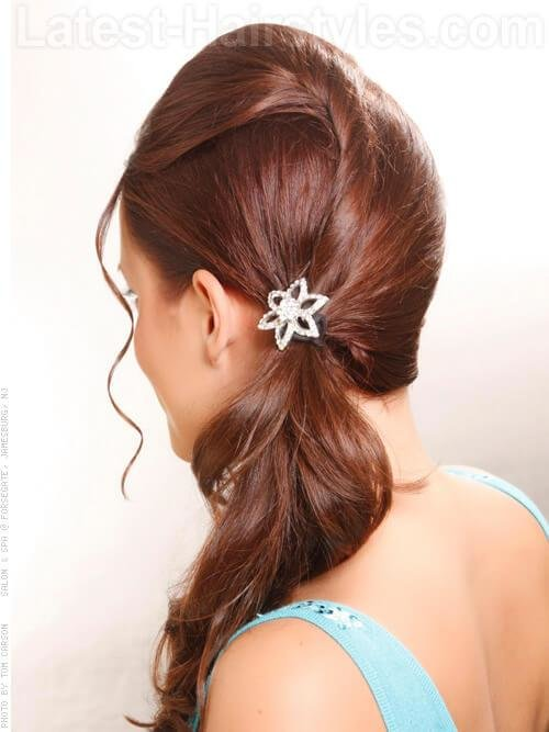 The Best 36 Simple Hairstyles That Look Anything But Simple Pictures