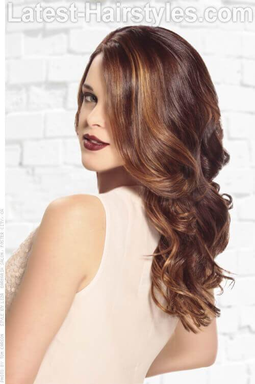 The Best 20 Enchanting Winter Hair Colors You Must Try This Year Pictures