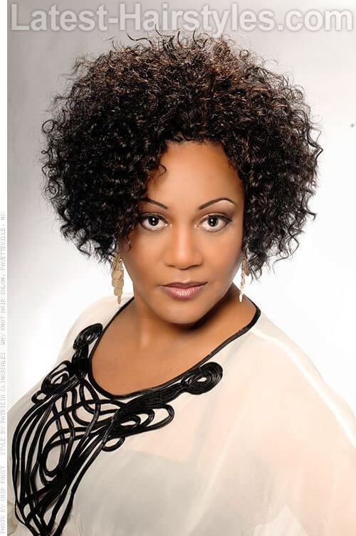 The Best 20 Angled Bob Hairstyles For Black Women Pictures