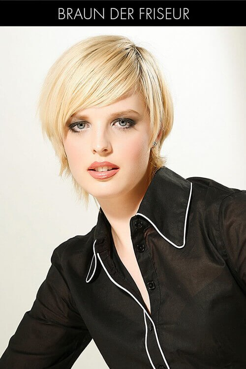 The Best 20 Hairstyles That Will Make You Want Short Hair With Bangs Pictures