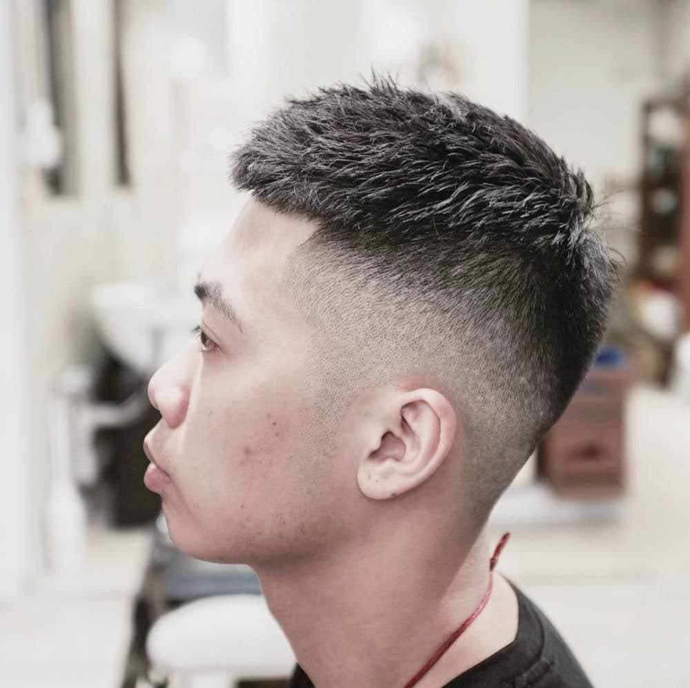 The Best 18 Best Crew Cut Ideas For Men Updated For 2018 Pictures