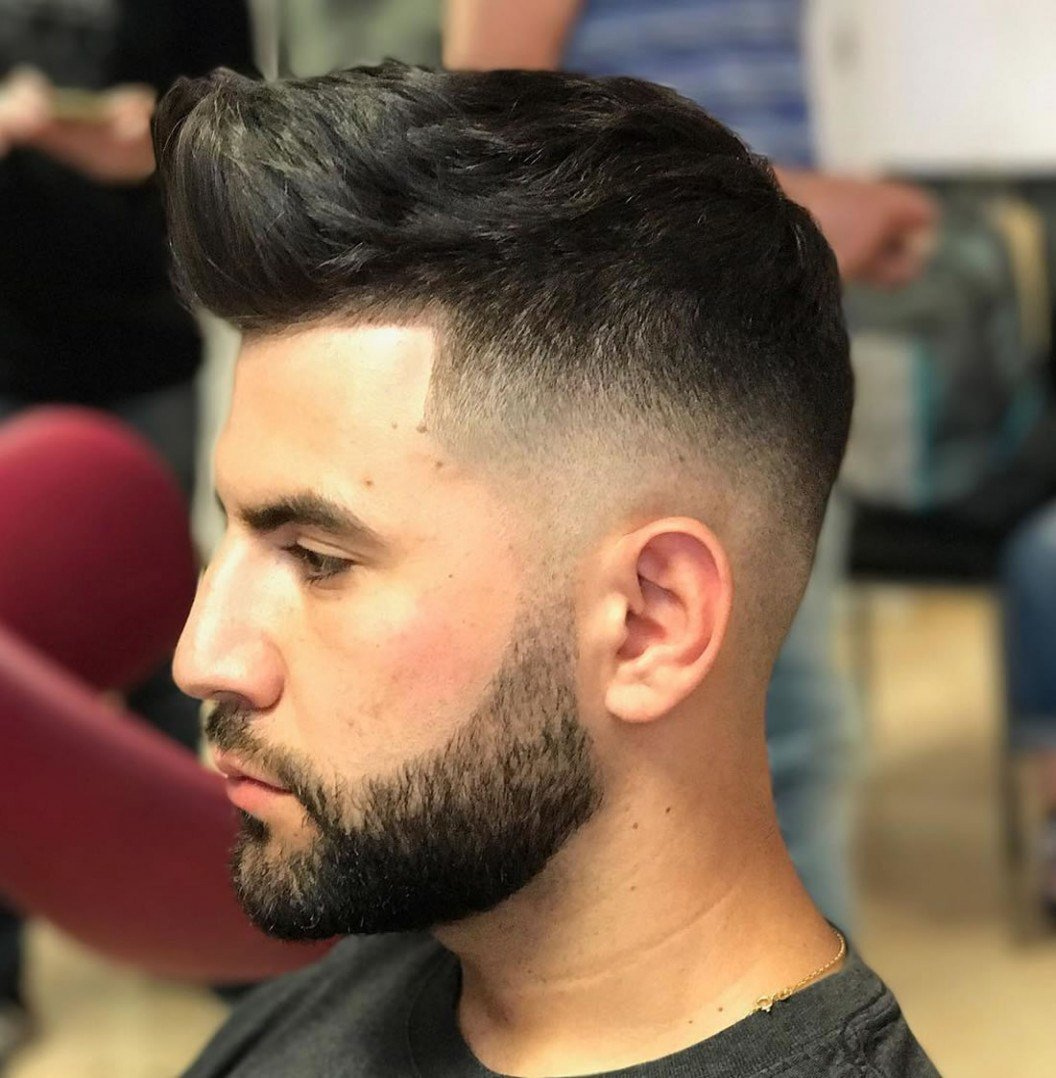 The Best Cool Guy Haircuts Men's Hairstyles 2018 – 2019 Haircuts Pictures