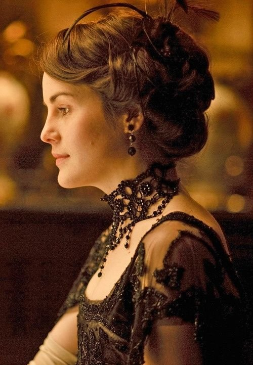 The Best Edwardian Hairstyles Jewelry Pictures