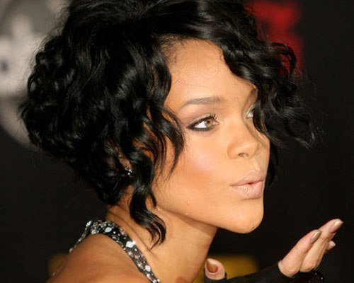 The Best 30 Curly Bob Hairstyles Which Look Tremendously Well Creativefan Pictures