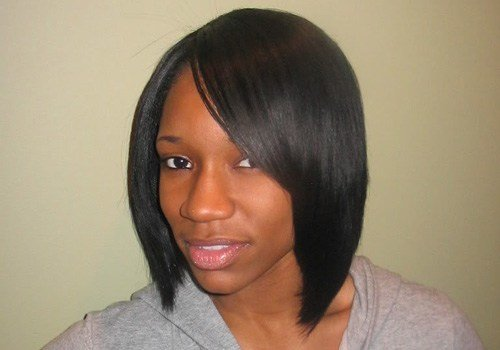 The Best 30 Astonishing Bob Hairstyles For Black Women Creativefan Pictures