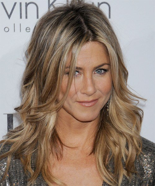 The Best 31 Prominent Jennifer Aniston Hair Color Choices Creativefan Pictures
