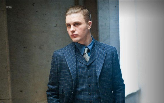 The Best 1920 S Hairstyles For Men Pictures