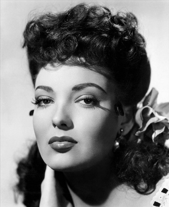The Best 1940 S Hairstyles For Women Pictures