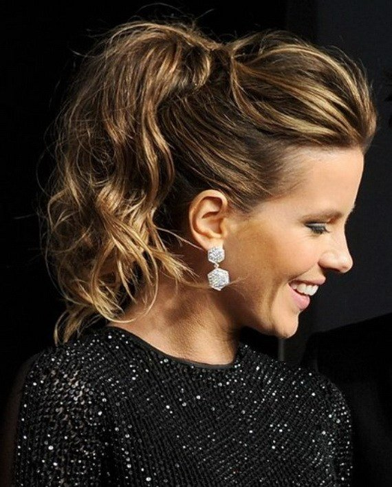 The Best Wedding Guest Hairstyles Stylish Eve Pictures