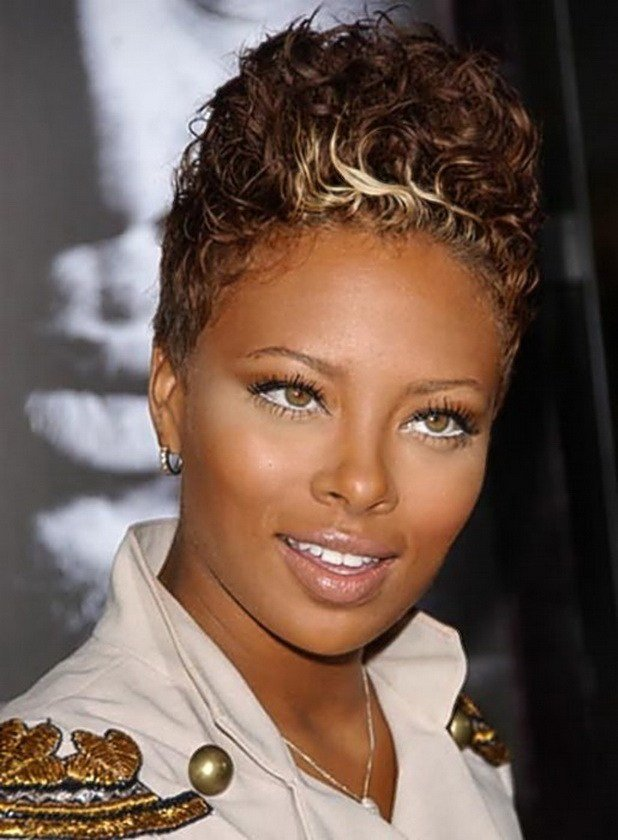 The Best Short Hairstyles For Black Women Stylish Eve Pictures