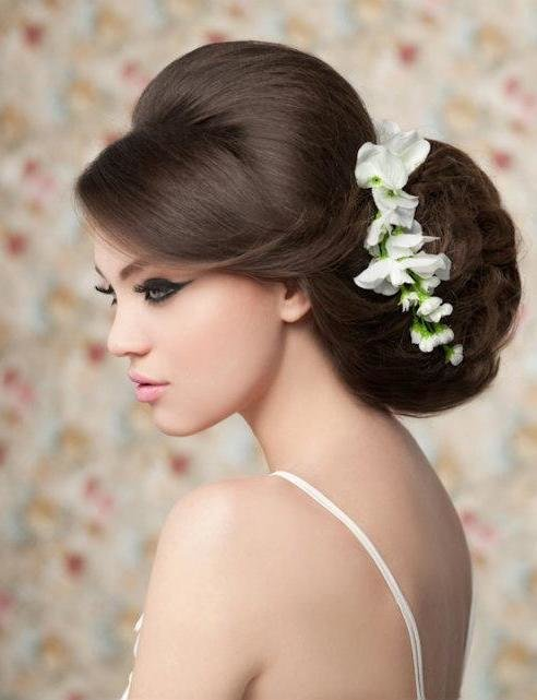 The Best Beautiful Wedding Hairstyles Women Fashion And Lifestyles Pictures