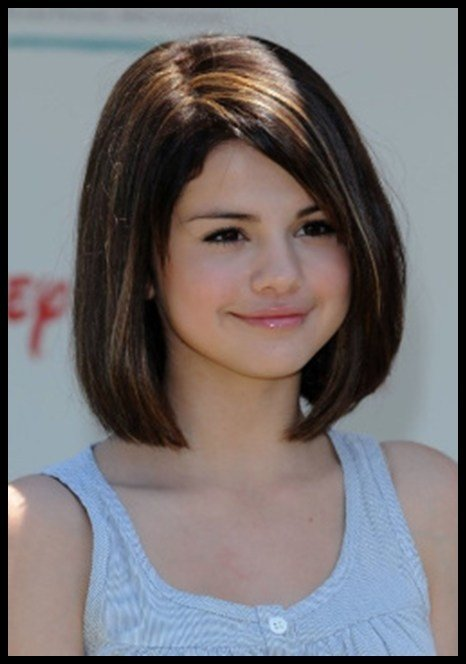 The Best Perfect Hairstyles For Medium To Long Haircuts For Teenage Pictures
