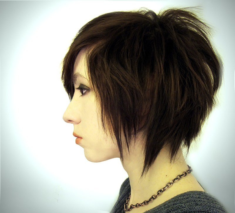The Best Bob Hairstyle 2012 Entertainmentmesh Pictures