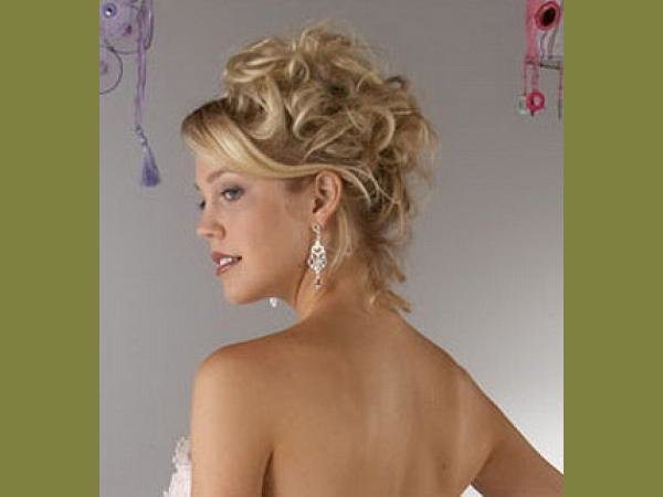 The Best 19 Simple Yet Beautiful Wedding Hairstyles Easyday Pictures