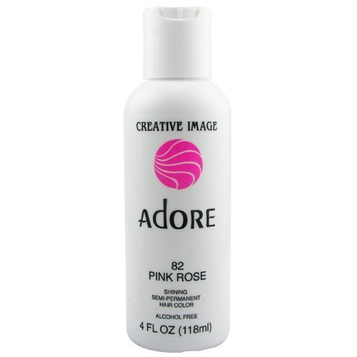 The Best Adore Creative Image Shining Semi Permanent Hair Color Pictures