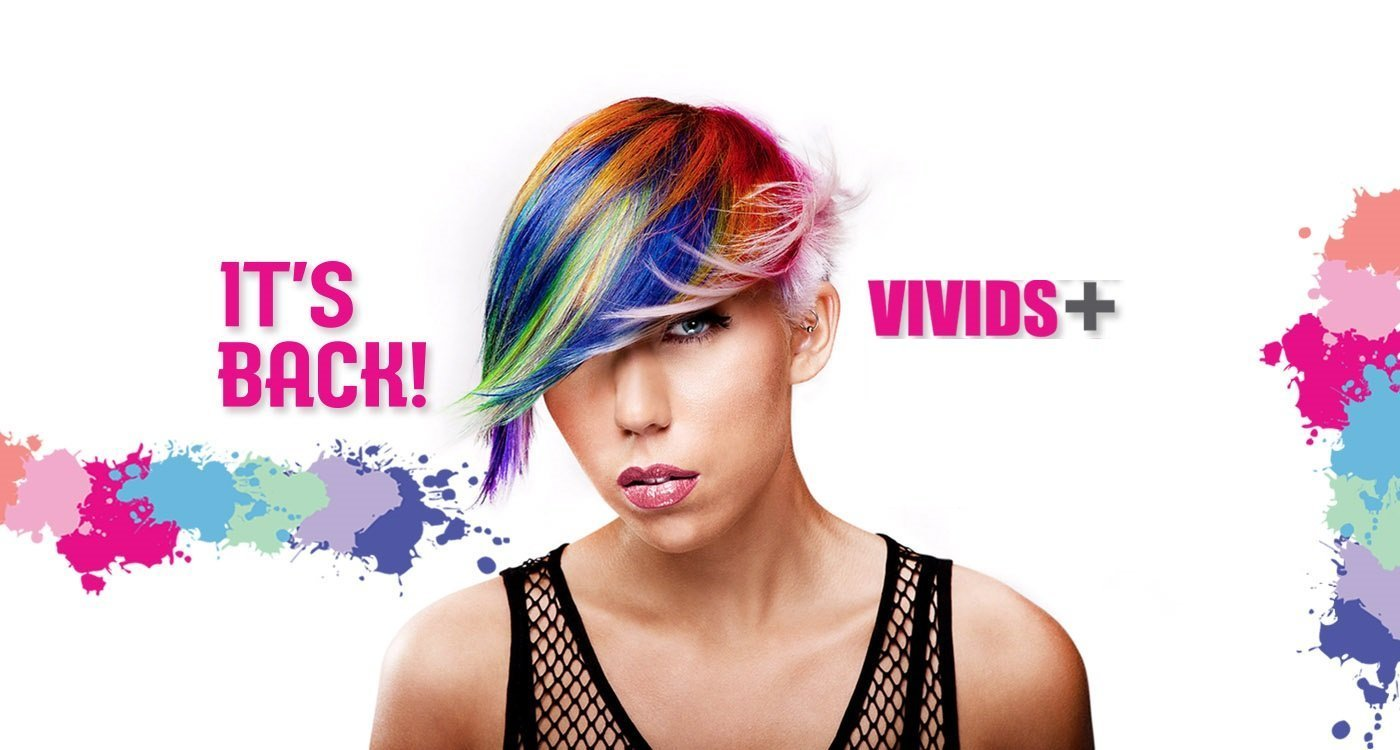 The Best Pravana Vivids And Pastels Chromasilk Hair Dye Semi Pictures