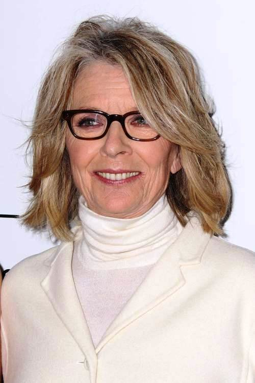 The Best 20 Hairstyles For Women Over 60 Elle Hairstyles Pictures