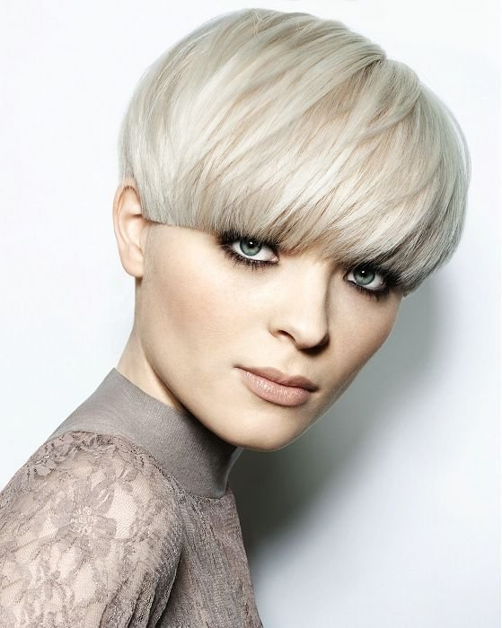 The Best Unique Short Hairstyles For Women Elle Hairstyles Pictures