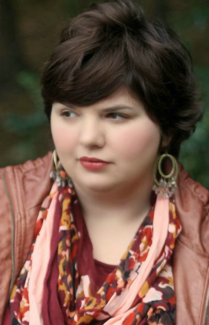 The Best Plus Size Hairstyles For Women Over 40 Elle Hairstyles Pictures