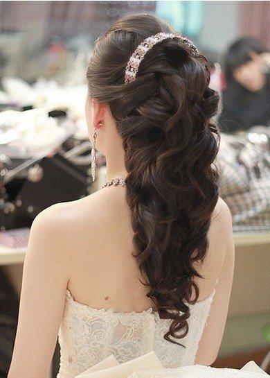 The Best Wedding Hairstyles For Princess Elle Hairstyles Pictures