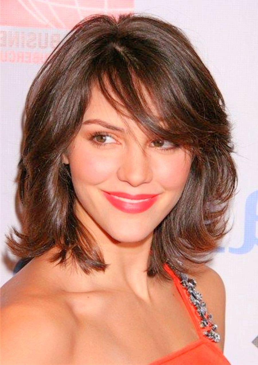 The Best Get Stunning Curly Medium Length Hairstyle Ideas Elle Pictures