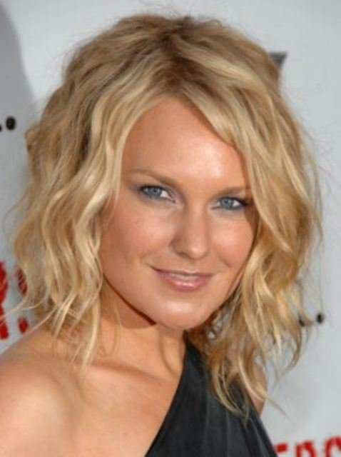 The Best Most Endearing Hairstyles For Fine Curly Hair Fave Pictures