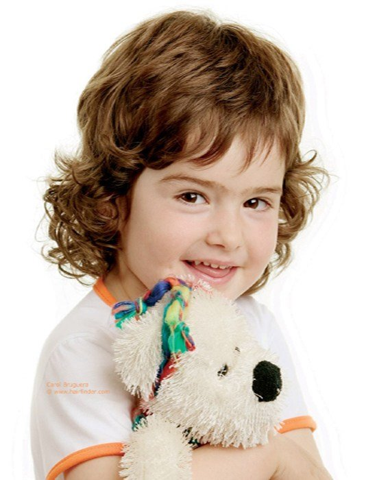 The Best 30 Best Curly Hairstyles For Kids Fave Hairstyles Pictures