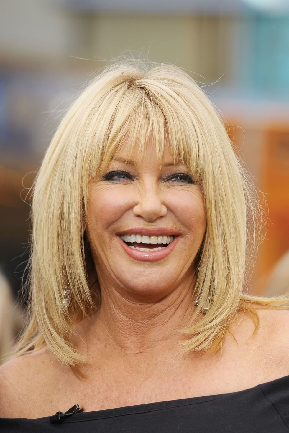 The Best Flattering Hairstyles For Women Over 50 Fave Hairstyles Pictures