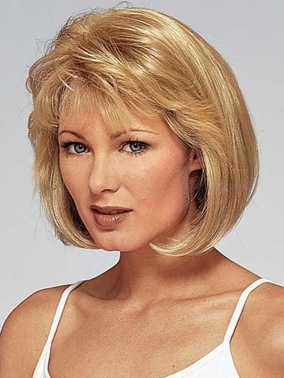 The Best Medium Hairstyles For Women Over 50 Fave Hairstyles Pictures