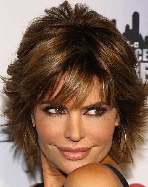 The Best Hairstyles For Women Over 50 With Fine Hair Fave Hairstyles Pictures