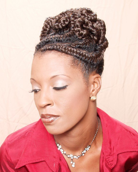 The Best Best African Braids Hairstyle You Can Try Now Fave Pictures