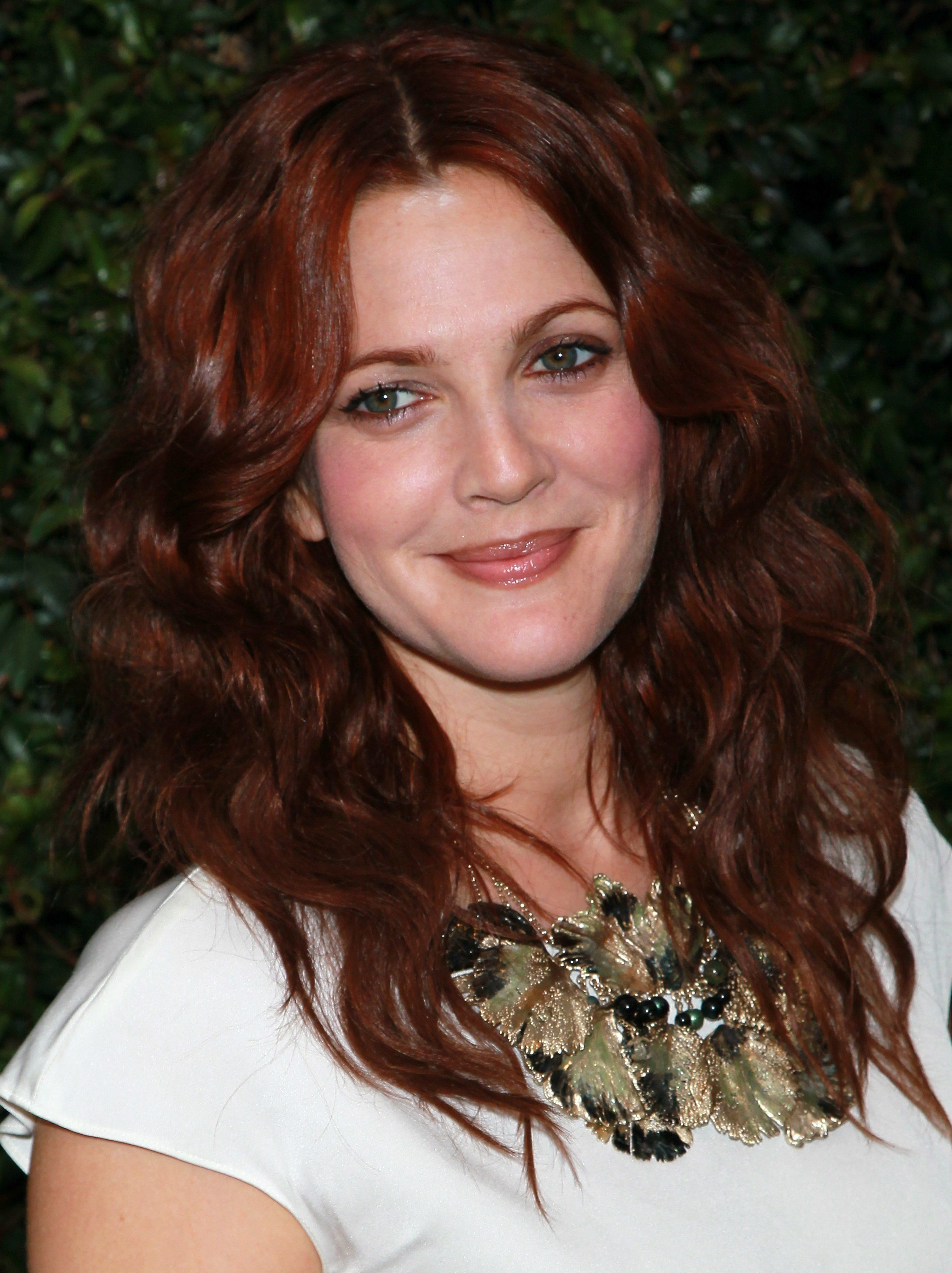 The Best Red Hair Color Ideas For 2015 17 Celebrity Redheads Pictures