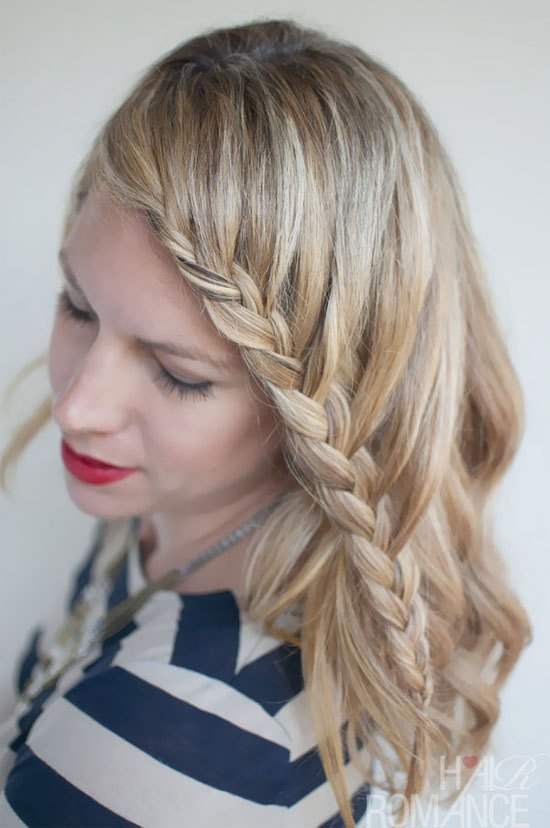 The Best 15 Best Easy Summer Hairstyles For Girls 2013 Girlshue Pictures