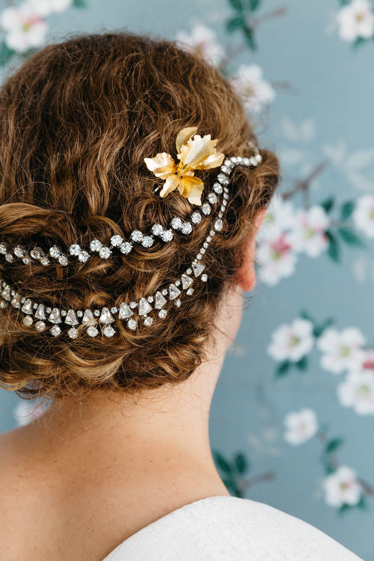 The Best Diy Hair Accessories With Vintage Jewelry – Honestly Wtf Pictures