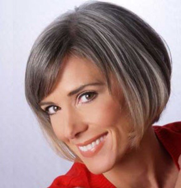The Best Best Hair Color To Cover Gray Best Highlights To Cover Pictures