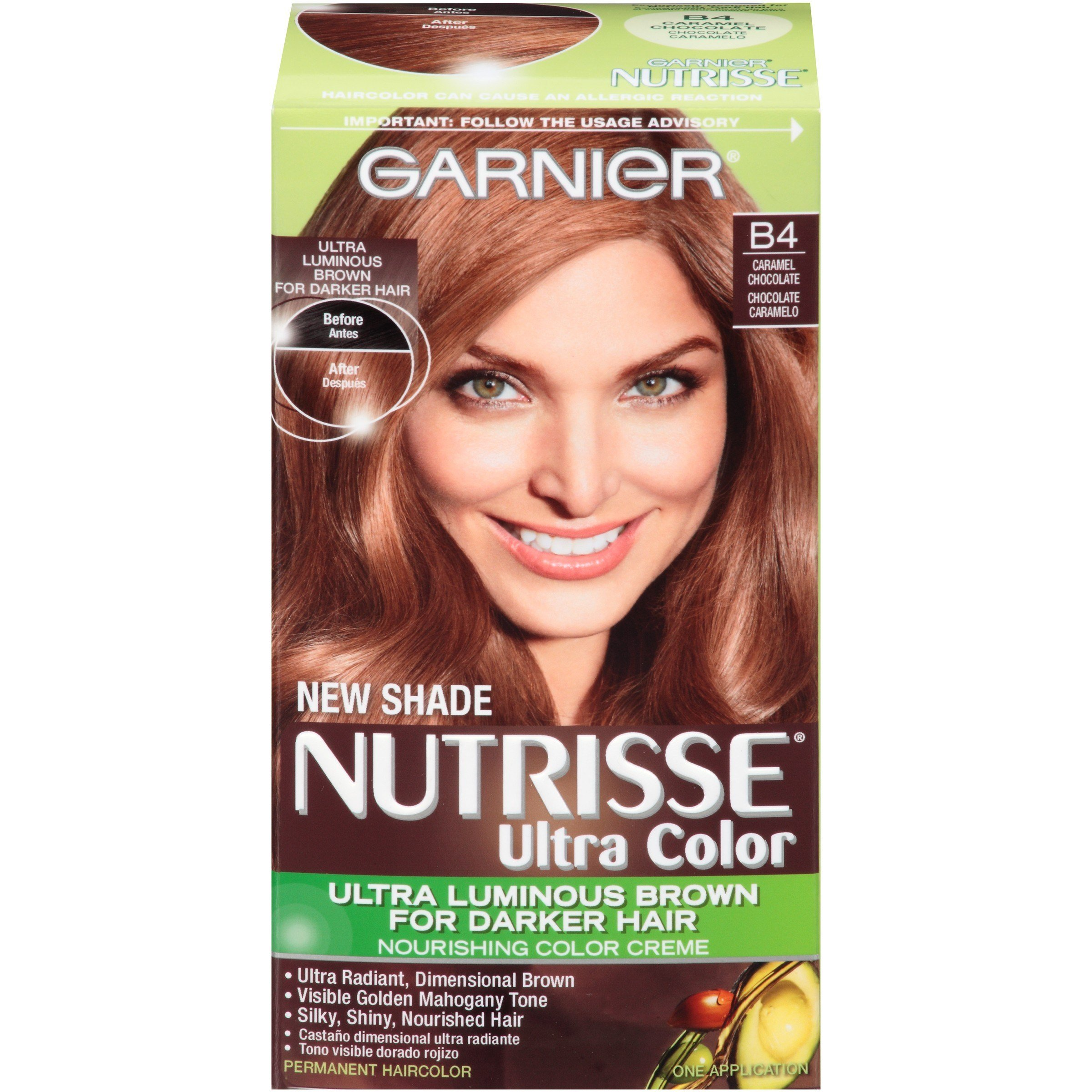 The Best Garnier Semi Permanent Hair Color Hair Colors Idea In 2019 Pictures