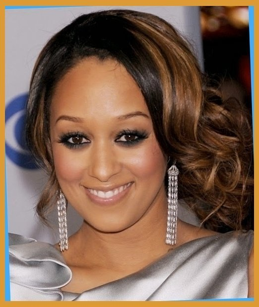 The Best Hair Color For African American Skin Tones Hair Colors Pictures