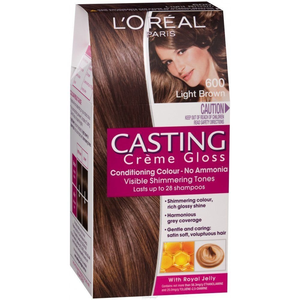 The Best No Ammonia Hair Dye No Ammonia Hair Color 28 Images 6X Pictures