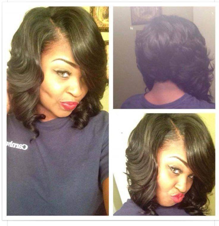 The Best Hairstyles With 12 Inch Weave Hairstyles By Unixcode Pictures